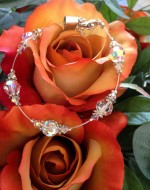 Wedding Bracelet Style 801
