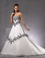 Wedding Dress Style 45121 (ivory)