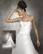 Wedding Dress Style 46232 (ivory)