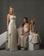 Bridesmaid Dress Style 75203