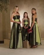 Bridesmaid Dress Style 78115