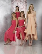Bridesmaid Dress Style 79112