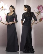 Mother-of-the-Bride/Groom Dress Style 89110