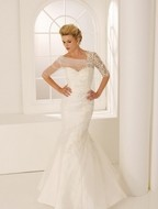Wedding Dress Style VR61259 - Veromia