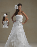 Wedding Dress Style 4961 - Forever Yours