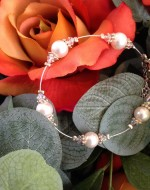 Wedding Bracelet Style 802