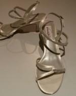 Wedding Shoes - Alyssa - Dyeables