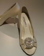 Wedding Shoes - Ava - Benjamin Adams