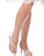 Wedding Shoes - Elana