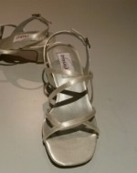 Wedding Shoes - Erin - Dyeables