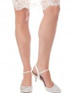 Wedding Shoes - Hanli (bling)