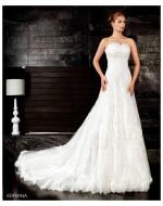 Wedding Dress - Adriana - Intuzuri