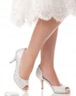 Wedding Shoes - Karen (lace)