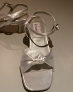 Wedding Shoes - Lovely - Dyeables