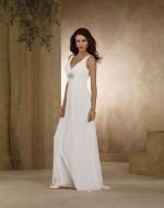 Wedding Dress Style 38108 (white)