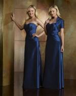 Wedding Dress Style 89207 (ivory)