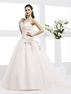 Wedding Dress Style VR61067 - Veromia